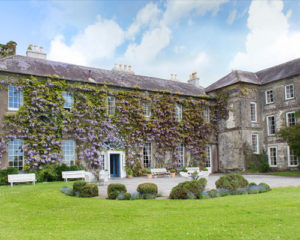 Ballymaloe Country House & Gardens
