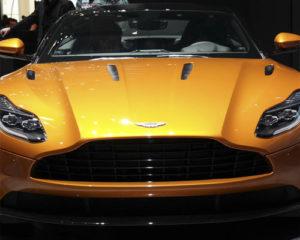 Lancaster Insurance Classic Motor Show, Birmingham