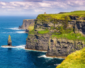 Cliffs & Countryside of County Clare