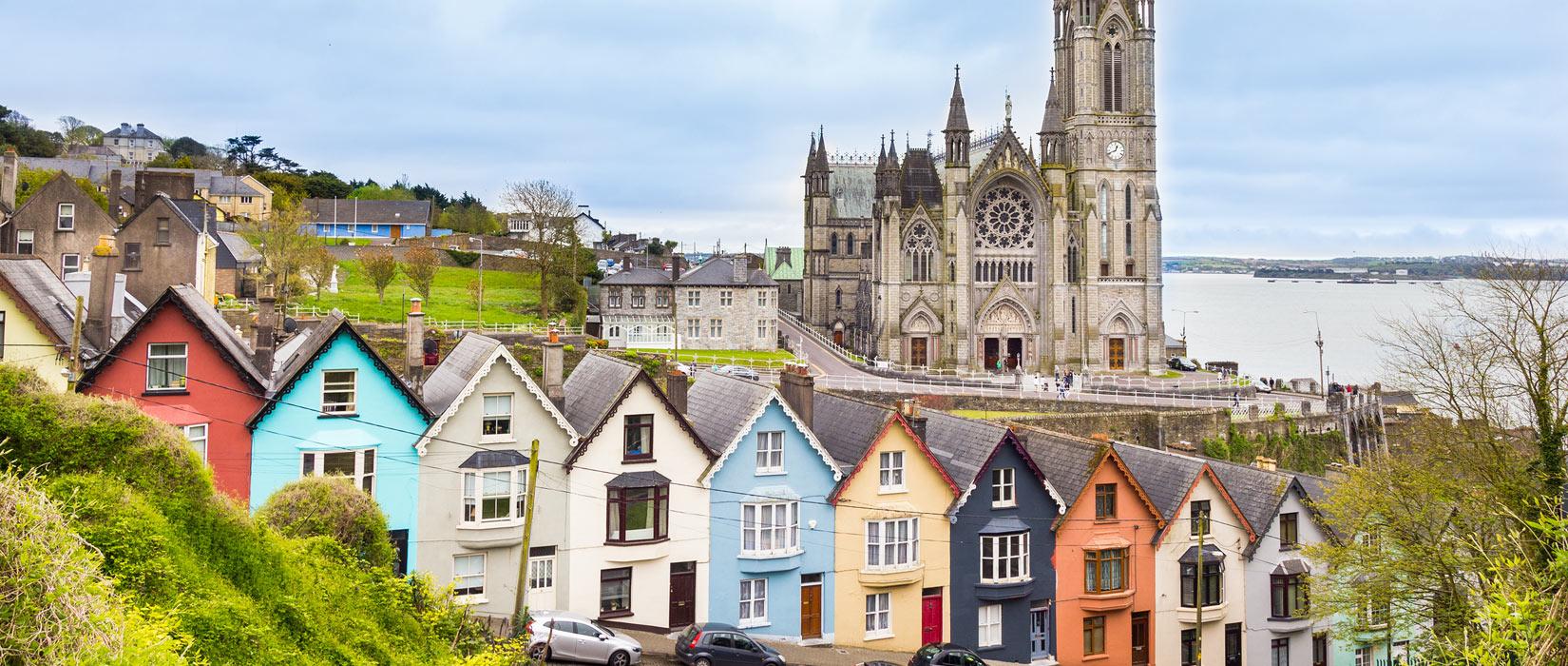 10 Best Cobh Hotels, Ireland (From $67) - uselesspenguin.co.uk