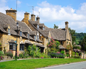 The Charming Cotswolds