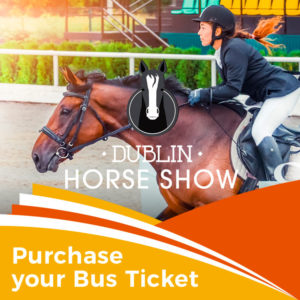 Dublin Horse Show – 9th August 2019