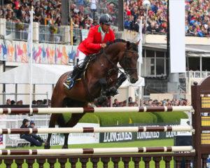 Dublin Horse Show