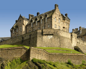 Scottish Highlands and Edinburgh's Royal Military Tattoo