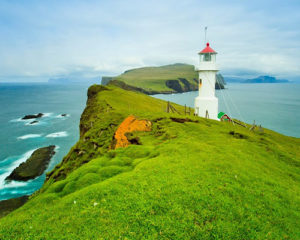 Iceland, Faroes and Land of Northern Lights Cruise<br>– Oct 19