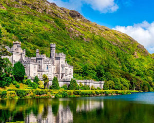 Kylemore Abbey and Galway City