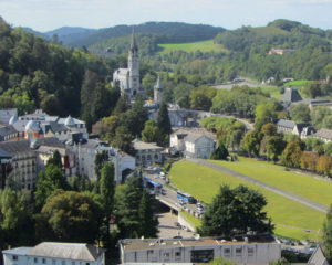 Discover Lourdes & Mont St Michel
