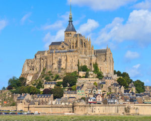 A Historic Tour in Beautiful Normandy