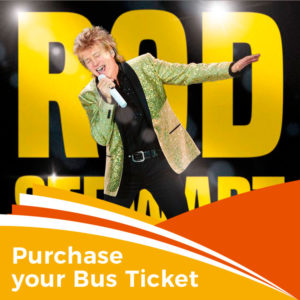 Rod Stewart – 25th May 2019