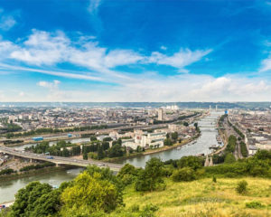 Easter River Seine Experience Cruise<br>– April 2020