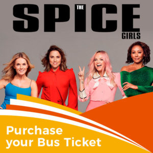 The Spice Girls – 24th May 2019