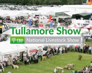 Tullamore Show