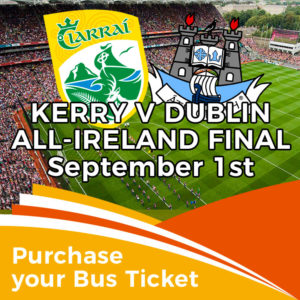 Bus to All-Ireland Final