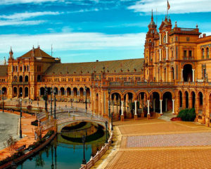 Portugal & Seville Fiesta Cruise<br>– April 2020