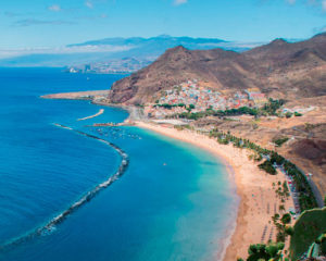 Grand Canary Islands & Madeira, Iberian Treasures & Morocco Cruise<br>– Oct 2020