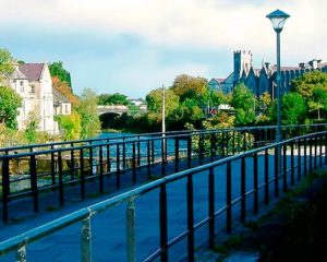Day Trip to Galway's City of Tribes