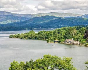 England's Magnificent Lake District