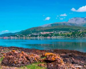 Glasgow and the Scottish Highlands