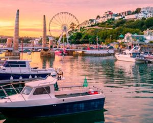 Delightful Devon & the English Riviera