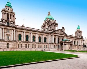 Mount Stewart & Belfast City