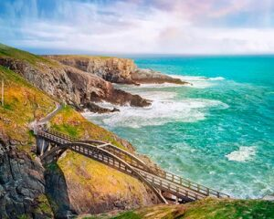 Cork Coast Road