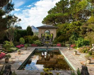 Garnish Island and Bantry House & Gardens